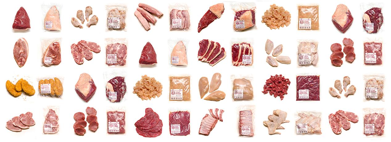 Chefmeat - Experimente o delivery de carnes fresca e de qualidade
