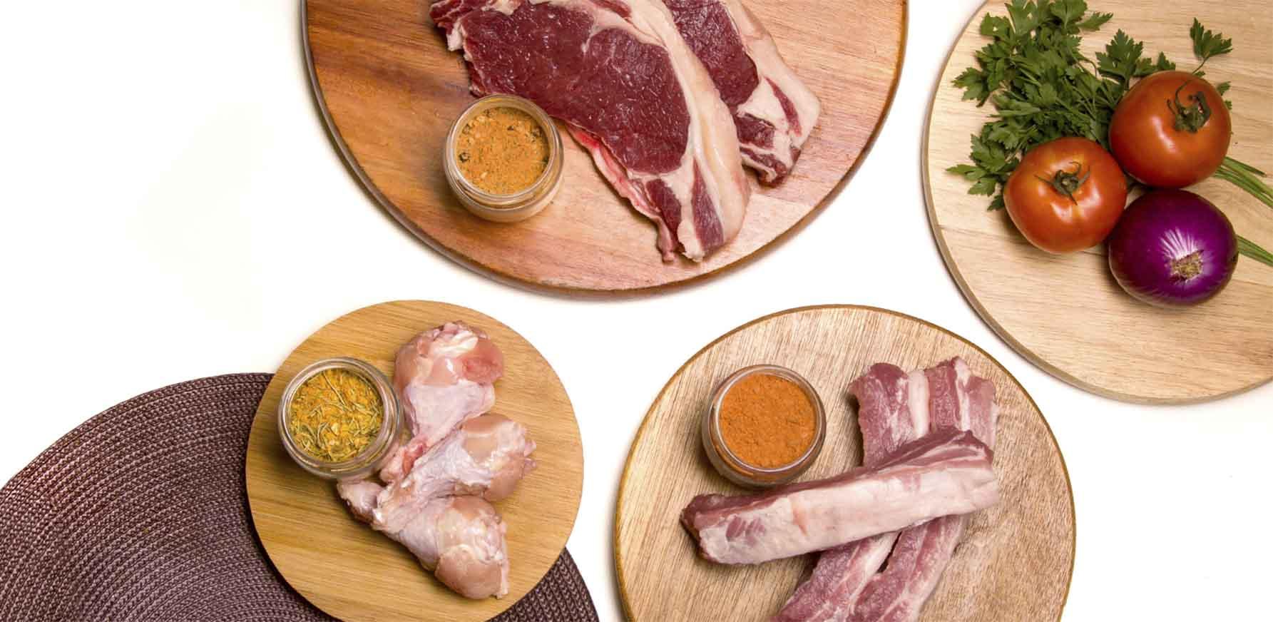 Chef meat - Compre carne de qualidade