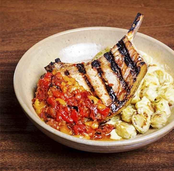 Chef meat - Prime rib suíno