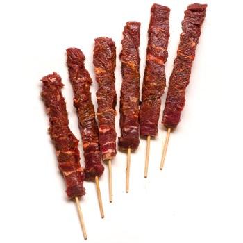 Chef Meat - Espetinho de Fraldinha