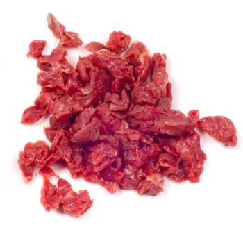 Chef Meat - Coxão Duro - Strogonoff