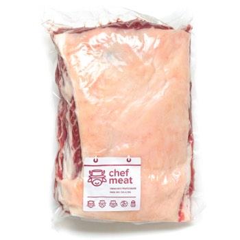 Chef Meat - Contra Filé - Peça