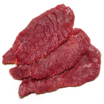 Chef Meat - Coxão Mole - Bife