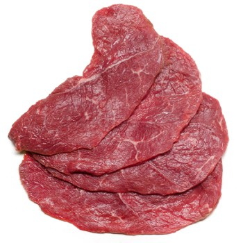 Chef Meat - Patinho - Bife