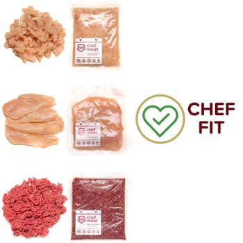 Chef Meat - Kit - Chef Fit Kits Chef-fit