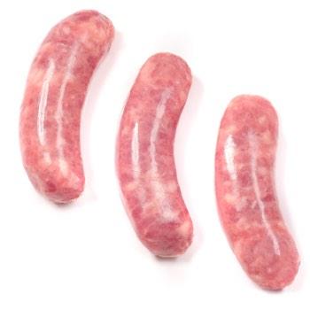Chef Meat - Linguiça Toscana