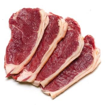 Chef Meat - Contra Filé - Bife