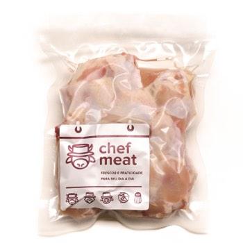 Chef Meat - Coxinha da Asa