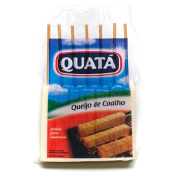 Chef Meat - Queijo Coalho - Quatá